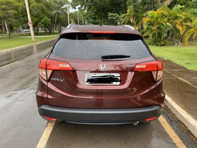 Honda HRV EX 16/16 - Todo Original - Foto 3