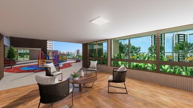 Lançamento Celi - Reserva Alameda - 2 e 3 Qtos c/ até 03 suites - Na Alameda das Árvores - Foto 12