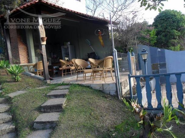 Casa à venda com 3 dormitórios em Lagoinha, Miguel pereira cod:1046 - Foto 5