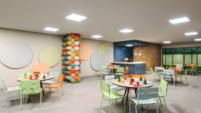 Lançamento Celi - Reserva Alameda - 2 e 3 Qtos c/ até 03 suites - Na Alameda das Árvores - Foto 11