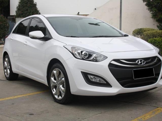Vendo Hyundai i30 completo, melhor da categoria
