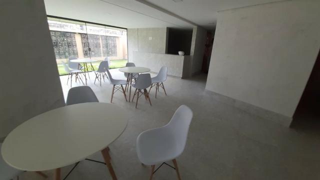 09-Boa viagem,novo,97m,3 quartos,1 suite,2 vgs,lazer,localização privilegiada - Foto 3