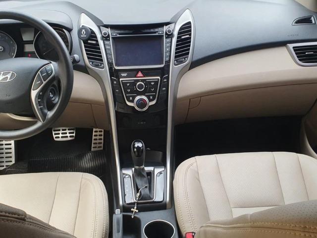 Vendo Hyundai i30 completo, melhor da categoria - Foto 7