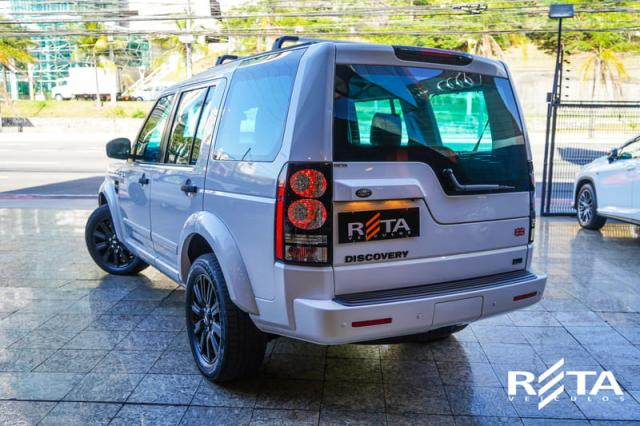 LAND ROVER DISCOVERY4 S 3.0 4X4 - Foto 5