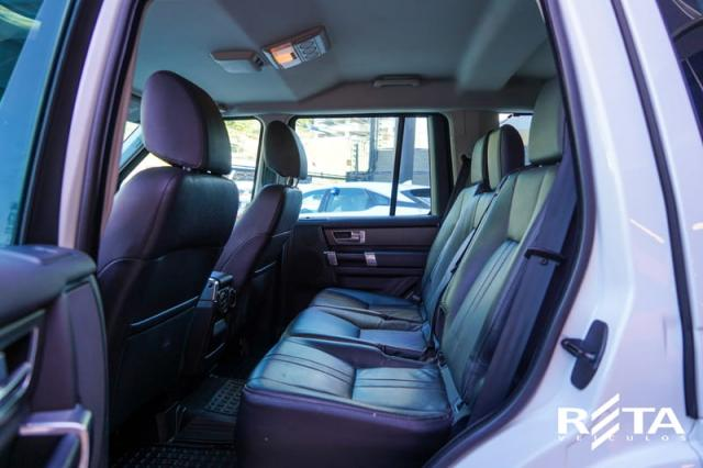 LAND ROVER DISCOVERY4 S 3.0 4X4 - Foto 10
