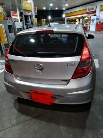 Hyundai I30 c/TETO 2011 Baixo KM - Foto 9