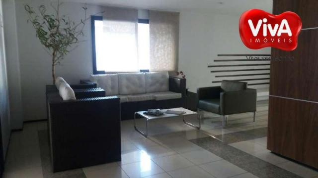 Apartamento 3 quarto(s) - Cocó - Foto 17