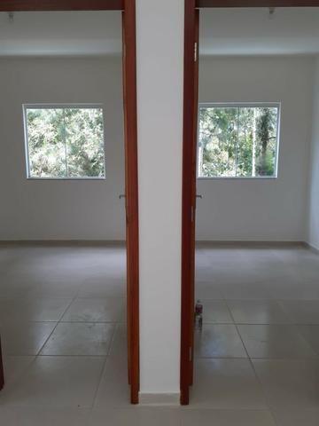 MS5&1 Apartamento Mobiliado com 01 dorm,pronto pra morar-Ingleses-Florianópolis - Foto 5