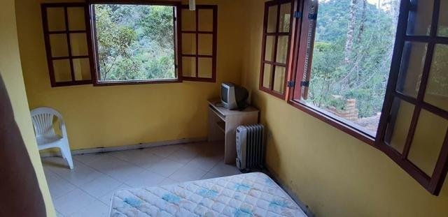 Casa Mobiliada com 4 QTS em condomínio Fechado nas localidades Domingos Martins e Marechal - Foto 17