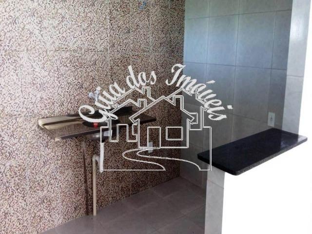 Apartamento Privê - Desterro Abreu e Lima - 107MIL - Foto 17