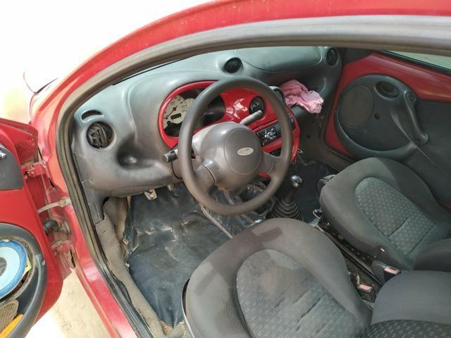 Ford Ka 2006 - Foto 4