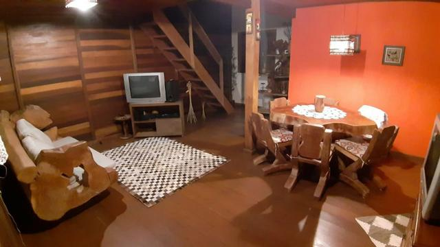 Casa Mobiliada com 4 QTS em condomínio Fechado nas localidades Domingos Martins e Marechal - Foto 11