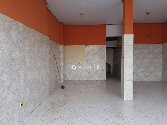 Loja à venda, 55 m² por R$ 290.000,00 - Encosta do Sol - Juiz de Fora/MG - Foto 4