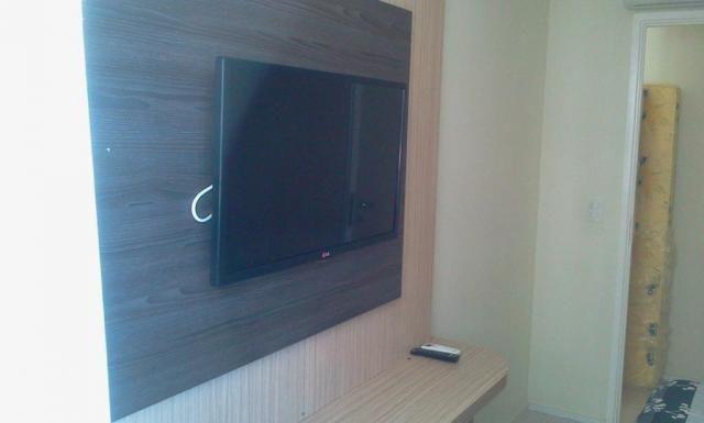 Apartamento 2 quarto(s) - Porto das Dunas - Foto 17