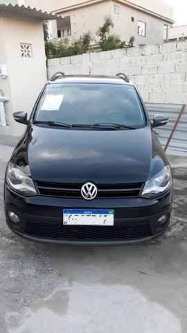 Volkswagen Spacecross 1.6 (2012)