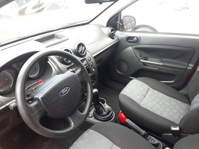 Ford Fiesta 1.0 Hatch 2012/2013 - Foto 3