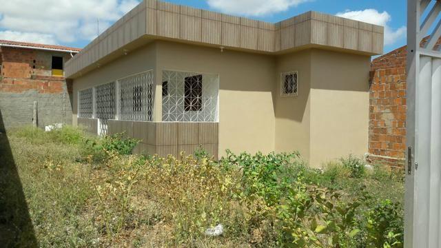 Bete vende - Casa em Bezerros R$ 150 mil