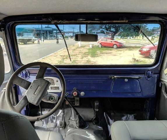 Jipe Toyota 4x4 - Foto 7
