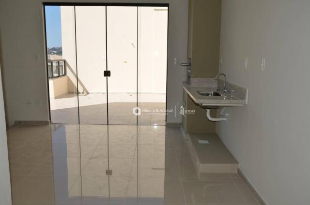 Cobertura com 3 dormitórios à venda, 147 m² por R$ 682.500,00 - Paineiras - Juiz de Fora/M - Foto 14