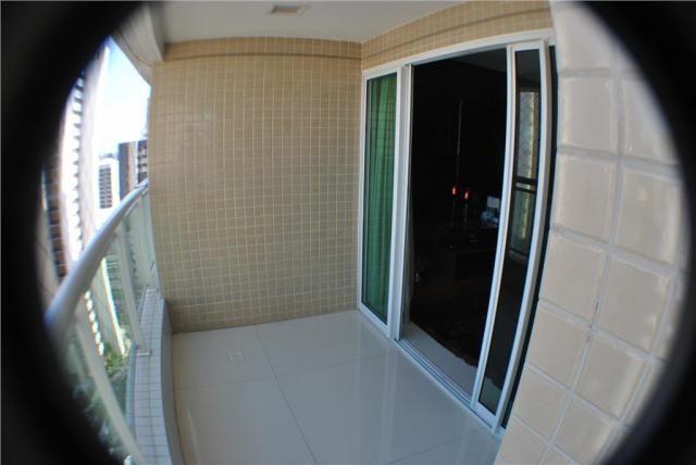Apartamento 2 quarto(s) - Papicu - Foto 3