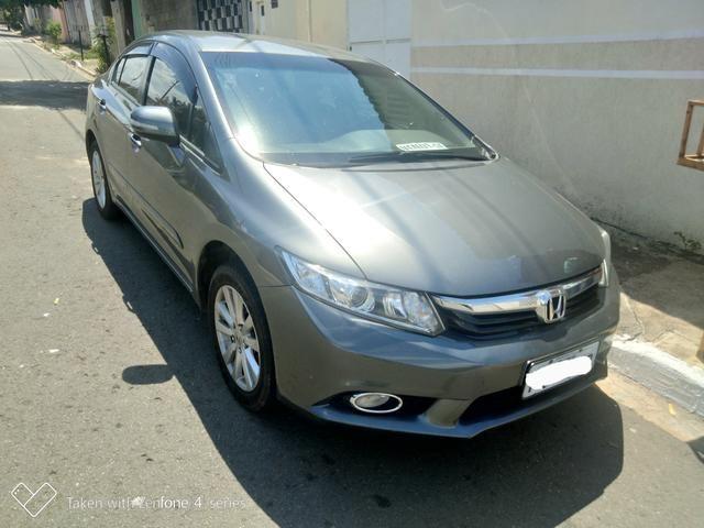 Honda Civic ler 2.0 ano 2014 - Foto 2