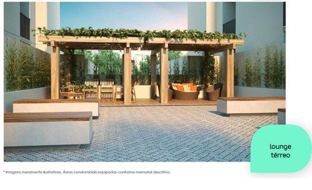 Apartamento de 1 quarto de alto padrão - 200 metros da Universidade Positivo :) - Foto 14