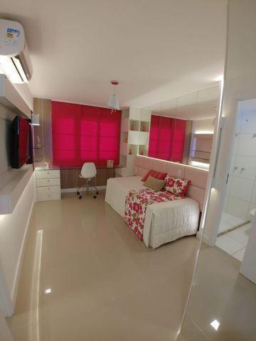 Lindíssimo Apartamento 3 quartos na Parquelândia - Foto 10