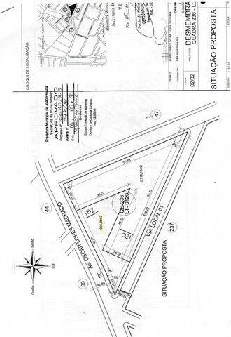 Terreno Paratibe, 45x20 Na Principal, Exc.Comercio Cód.23045 - Foto 3
