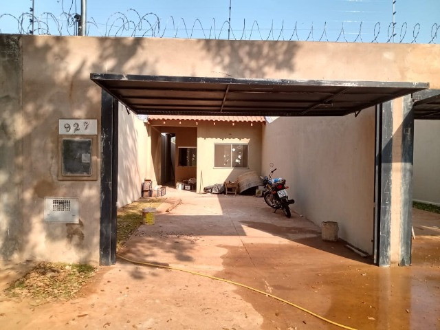 Linda Casa Nova Campo Grande No Asfalto - Foto 10