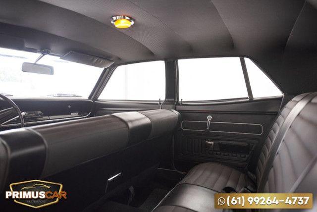 Ford Maverick Super Luxo 6cc - 1974 - Foto 10