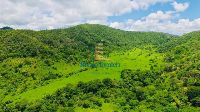 Fazenda à venda, 1258400 m² por R$ 910.000,00 - 17km de Teófilo Otoni - Teófilo Otoni/MG - Foto 7