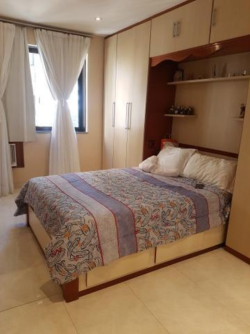 Apartamento para Venda em Nova Iguaçu, Centro, 3 dormitórios, 3 suítes, 4 banheiros, 2 vag - Foto 6