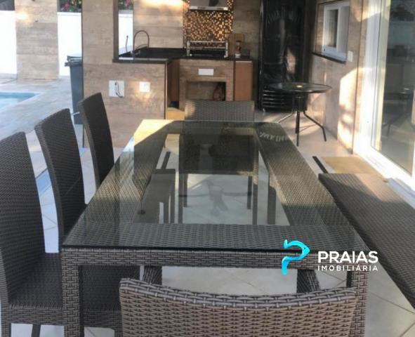 Casa à venda com 4 dormitórios em Praia de pernambuco, Guarujá cod:77392 - Foto 5