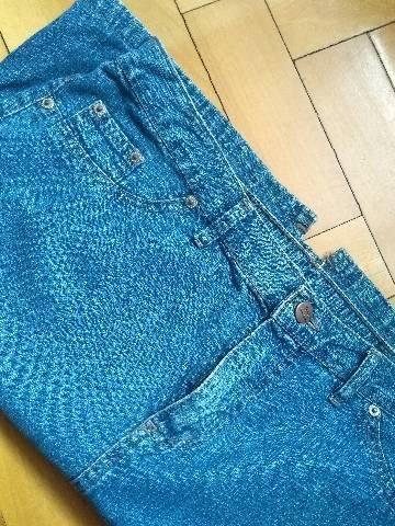 Saia Jeans Tam 46/48 - Foto 2