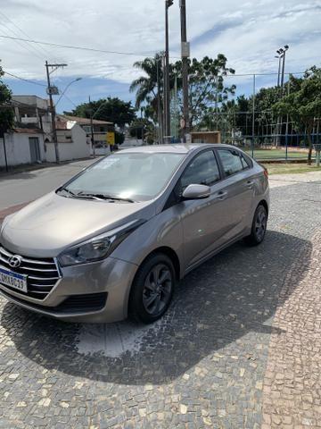 HB20s 2018 Automatico . Carro para exigentes - Foto 2