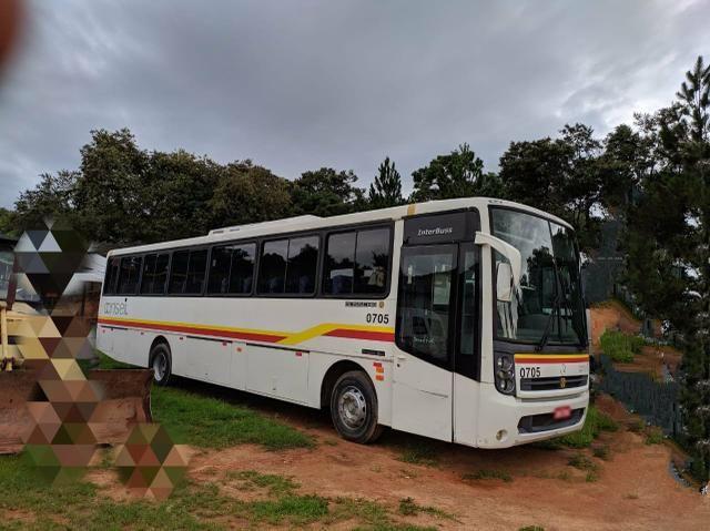 Ônibus Intebbus Buscar - Foto 2