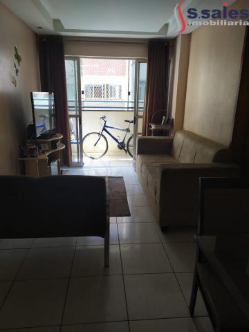 Novidade!!! Apartamento com 2 quartos no Riacho Fundo I !!! - Foto 3