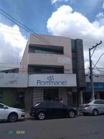 Sala para alugar por R$ 850,00/mês - São José - Garanhuns/PE