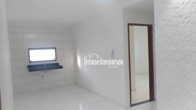 Apartamento com 2 quartos à venda por R$ 140.000 - Manoel Camelo - Garanhuns/PE - Foto 16