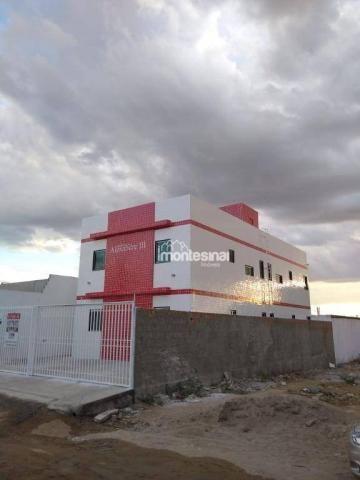 Apartamento com 2 quartos à venda por R$ 140.000 - Manoel Camelo - Garanhuns/PE - Foto 6