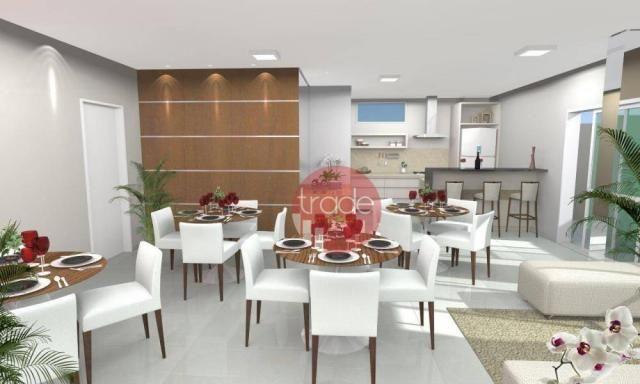 Apartamento residencial à venda, Nova Aliança, Ribeirão Preto. - Foto 4