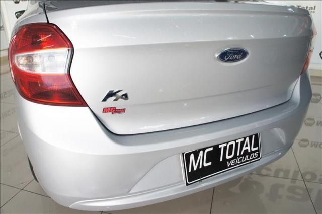 Ford ka + 1.0 se 12v - Foto 6