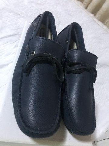 Sapato Masculino, tamanho 40 - Foto 2