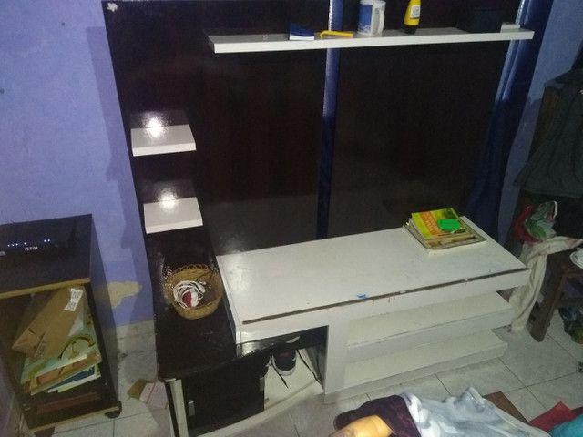 Rack de TV - Móveis - Cidade Nova, Manaus 781937258 | OLX