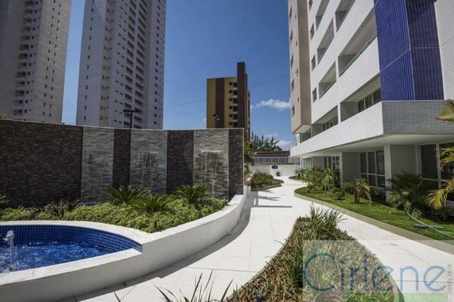 Apartamento à venda com 3 dormitórios em Estados, João pessoa cod:32440 - Foto 3