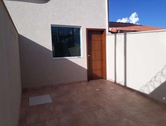 Casa Geminada à venda, 2 quartos, 1 vaga, Jaqueline - Belo Horizonte/MG - Foto 8