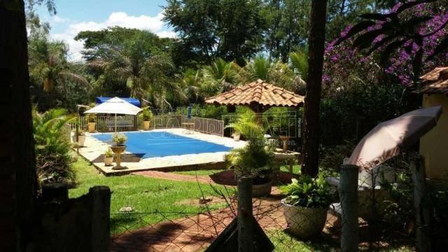 Casa à venda com 4 dormitórios em Uba, Itirapina cod:V60274 - Foto 20
