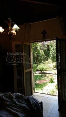 Casa à venda com 4 dormitórios em Uba, Itirapina cod:V60274 - Foto 19