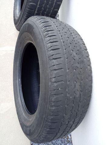 Bridgestone 215/65R16 - Foto 6
