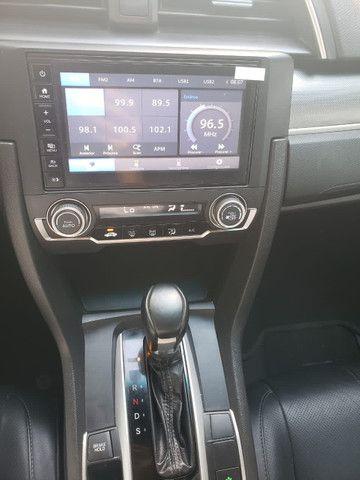 Honda Civic G10 EX top - Foto 13